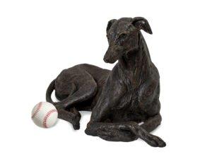 Greyhound Urn